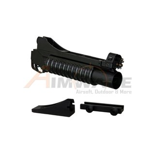M203 Metal Set Short