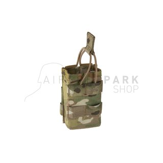 Single Open Mag Pouch AK 7.62mm Multicam