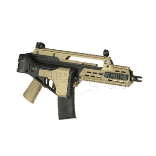 G33 Compact Assault Rifle Two Tone