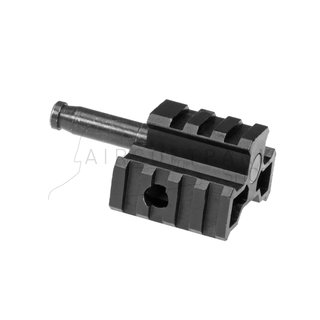 L96 Bipod Adapter