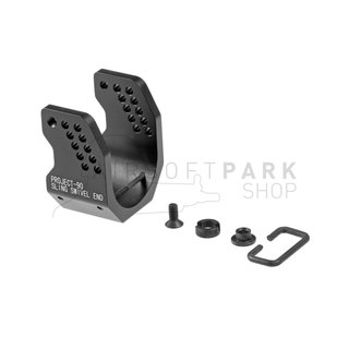 P90 Sling Swivel End V2