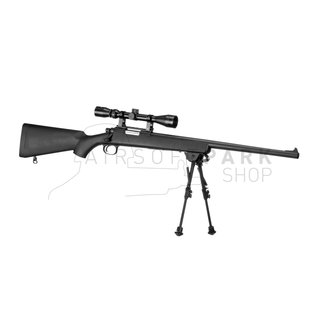 VSR-10 Bolt-Action Sniper Rifle Set