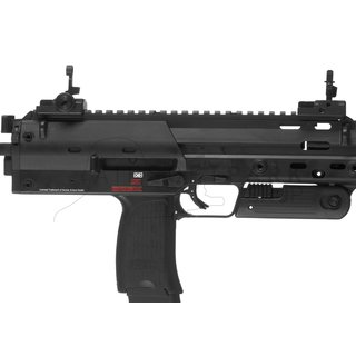 H&K MP7 A1 GBR Black