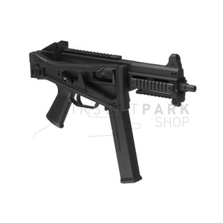 H&K UMP .45 DX Full Power GBR Black