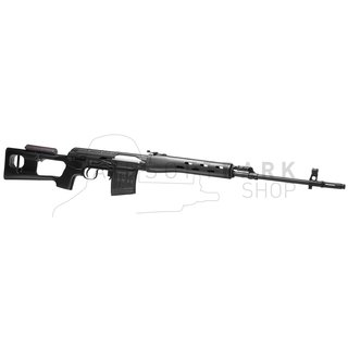 SVD Dragunov Black Co2