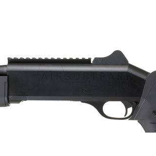 M4 Shorty Shotgun