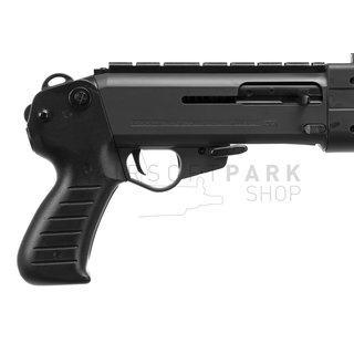 SP-12 Shorty Shotgun