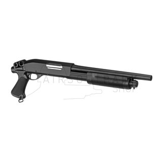 CM351 Breacher Shotgun Black