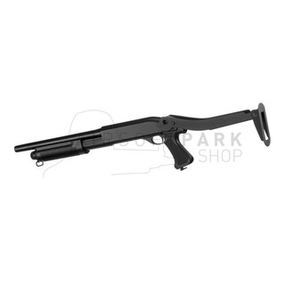 CM352M Shotgun Metal Version Black