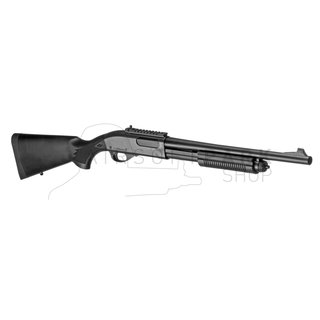 M870 Tactical Gas Shotgun