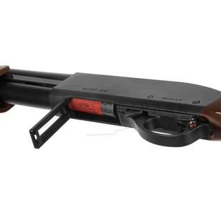 M870 IWS Gas Shotgun