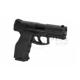 H&K VP9 Metal Version GBB Black