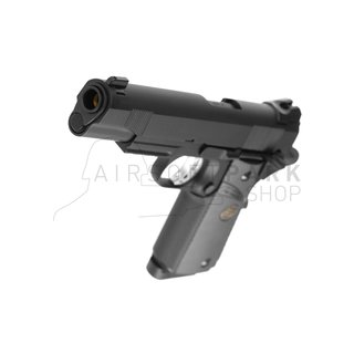 M1911 MEU Full Metal Co2 Black