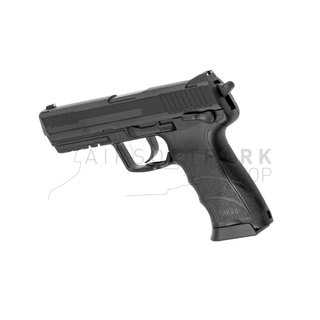 HK45 Metal Version Co2 Black