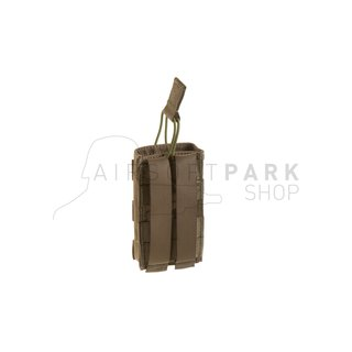 5.56 Single Direct Action Mag Pouch Ranger Green