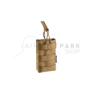5.56 Single Direct Action Mag Pouch Coyote