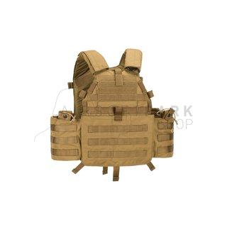 6094A-RS Plate Carrier Coyote