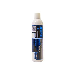 Nuprol 1.0 White Gas 1000ml