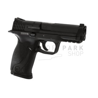 M&P Metal Version GBB Black