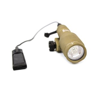 NX600S Torch TAN