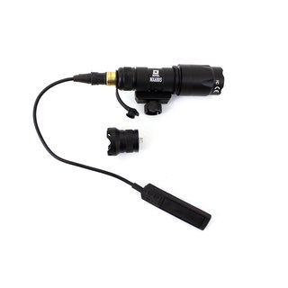 NX600S Torch BLK