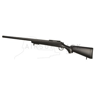 SR-1 Sniper Rifle Black
