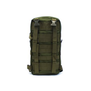 NP PMC Hydration Pack Green