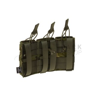 5.56 Triple Direct Action Mag Pouch ATP Tropic