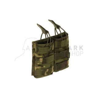 5.56 Double Direct Action Mag Pouch ATP Tropic