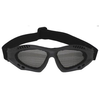 Gitterbrille Airsoft OD