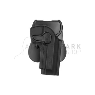 Paddle Holster für WE M9 / KJW M9 Black