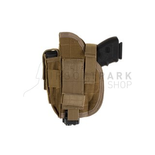 Belt Holster Coyote